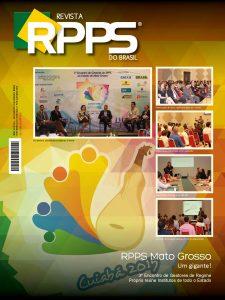 Capa Revista RPPS Ed 25