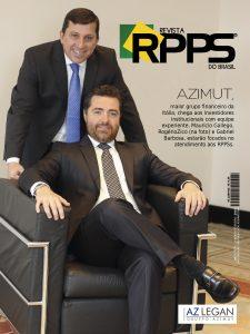 RPPS – Ed 20ª Capa