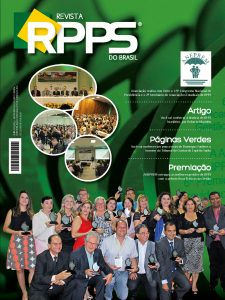 Revista RPPS Ed 24 Capa