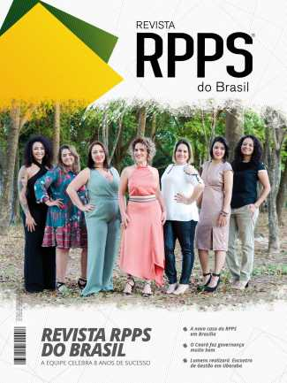 c40cc2077 41ª Edição da Revista RPPS do Brasil